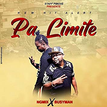 Pa limite (feat. Busy man)