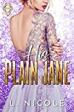 His Plain Jane (Happy Endings Book 3)