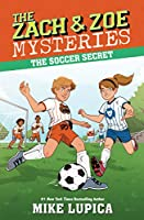 ZACH AND ZOE 04 SOCCER SECRET (ZACH AND ZOE MYSTERIES, THE)