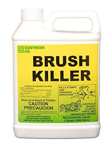 Southern Ag - 01113 - Brush Killer - Weed Killer - 1 Quart (32 oz)