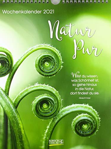 Natur pur 2021