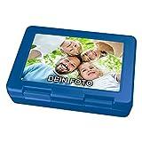 PhotoFancy® - personalisierte Brotdose mit Foto