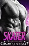 skater (seattle sharks book 6) (english edition)