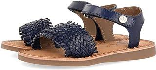 29af8edd595 Amazon.es: Sandalias Azul Marino - Zapatos para niña / Zapatos ...