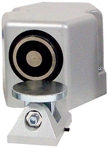 Electromagnetic Door Holder, L 4-13/16 In