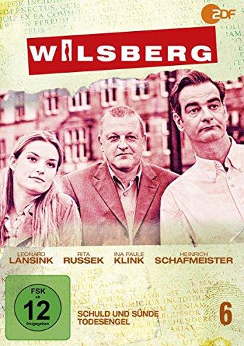 Wilsberg 6 - Schuld und Sünde / Todesengel