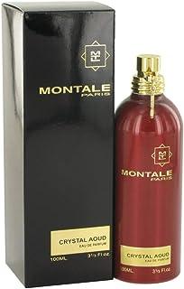 Montale Crystal Aoud Eau de Parfum 100ml