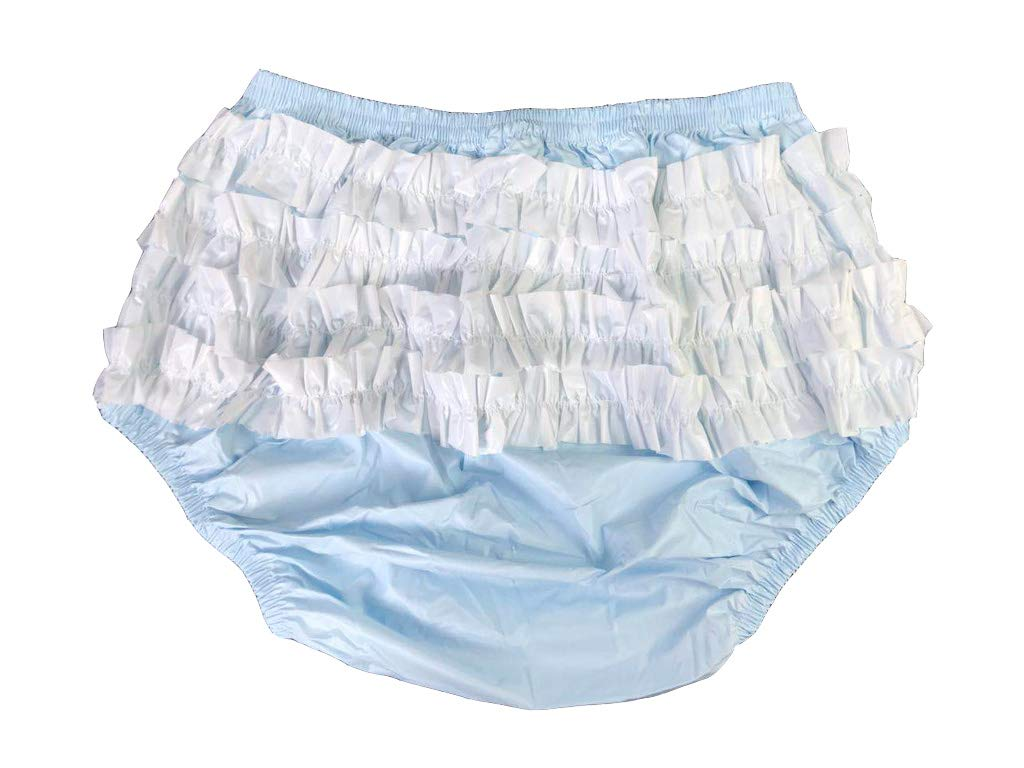 Pants plastic plastic pants