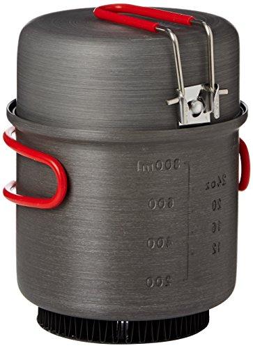 Yellowstone Fast Boil Cook Set - Multi-Colour