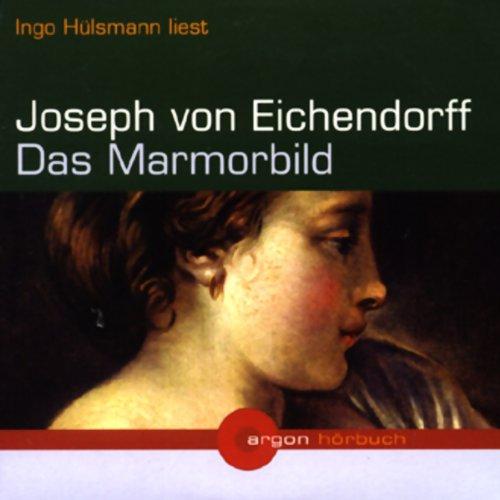 Das Marmorbild audiobook cover art