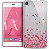 Caseink Ultra Slim Soft Case Cover for Wiko Jerry 2 (5 )