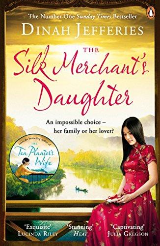 The Silk Merchant's Daughter (Viking)