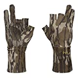 North Mountain Gear Mossy Oak Camouflage Hunting Glove - Lightweight...