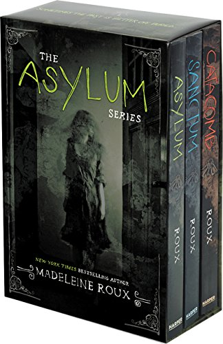 Asylum 3-Book Box Set: Asylum, S...