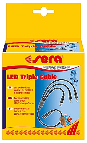 sera-LED-Triple-Cable