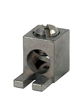 Siemens ECCS1 Ground Bar Lug Kit #14-1/0