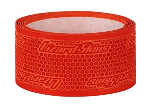 Lizard Skins Durasoft Polymer Hockey Griffband – 0,5 mm, orange, 0.5 mm