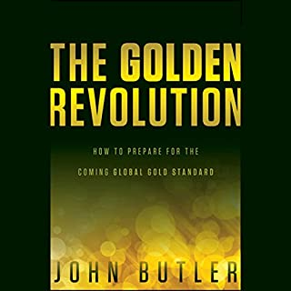The Golden Revolution copertina