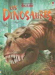Doc à doc - Les dinosaures