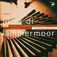 Lucia Di Lammermoor: Mackerras / Hanover Band Rost Michaels-moore