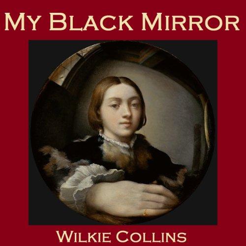『My Black Mirror』のカバーアート