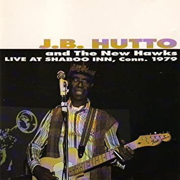 Live at Shaboo Inn 1979