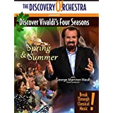Discover Vivaldi's Four Seasons: Spring and Summer