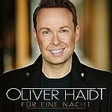 Songtexte von Oliver Haidt - Für Eine Nacht