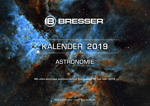 Bresser Astro-jaarkalender 2019