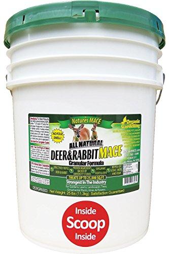 Nature's Mace Deer & Rabbit Repellent