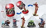 Marvel Avengers - Figura articulada Los