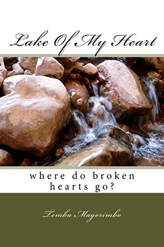 Book: Lake Of My Heart - where do broken hearts go? by Temba Magorimbo
