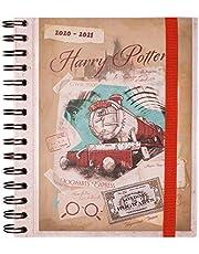 ERIK schoolagenda 2020/2021, weekoverzicht, Harry Potter, 11 maanden, 15,5 x 19 cm