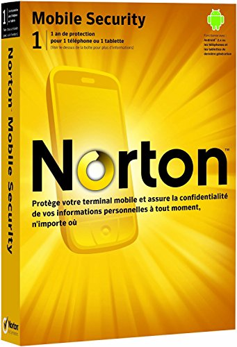 Norton Mobile Sec 2.0
