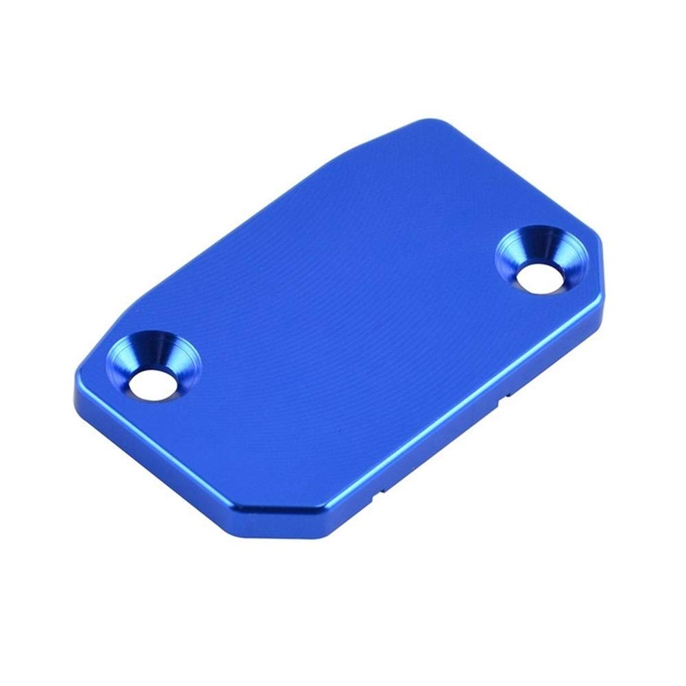 FUBANGBM Front Brake Fluid Reservoir Cover Cap Fit For KTM 125 150 250 300 350 400 450 500 525 530 SX SX-F EXC EXC-F XC XC-F XC-W 2005-2019 Color : Blue