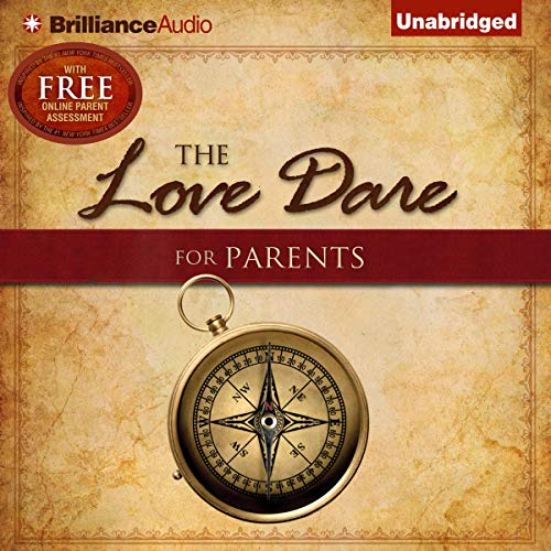 The Love Dare for Parents Titelbild