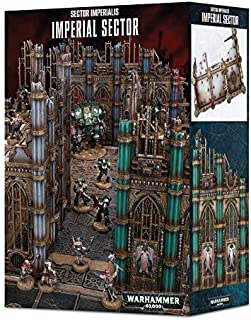 Sector Imperialis Warhammer 40,000