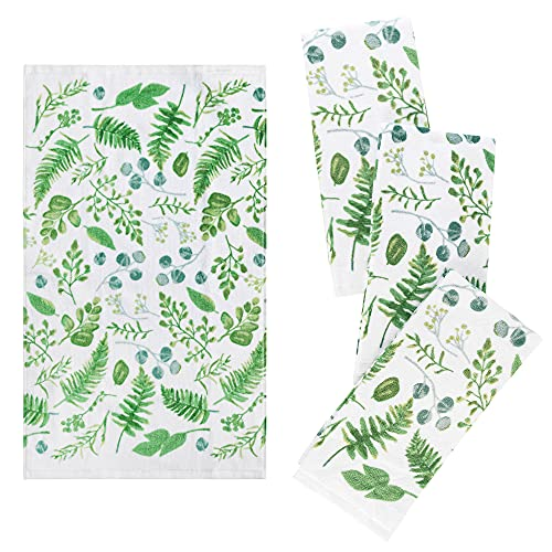 Top 10 Best Selling List for ivy kitchen towels