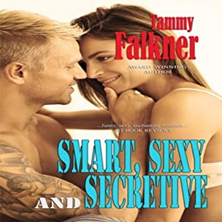 Smart, Sexy and Secretive audiobook cover art