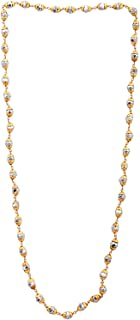 Handicraft Kottage Gold Plated Chain Girls & Women