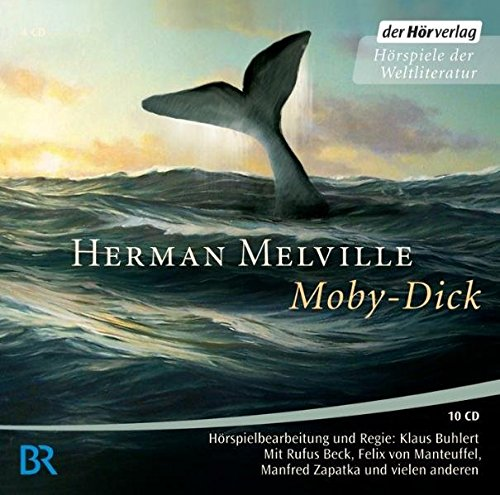 Moby-Dick oder Der Wal