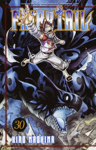 Fairy Tail (Vol. 30)