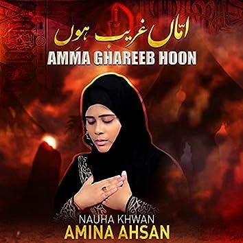 Amma Ghareeb Hoon
