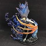 Anime Naruto Figura de acción Naruto Sasuke Itachi Figura de acción Pop Naruto Figura de Personaje P...