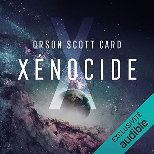 Xénocide cover art