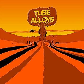 Tube Alloys