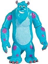 Monstres et Cie - Jouets - Figurine Monsters University - Scare Students - Jacques Sullivan - 13cm
