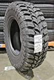 Pro Comp 245/70R16 Tires - Road One Cavalry M/T Mud Tire RL1258 245 75 16 LT245/75R16, E Load Rated