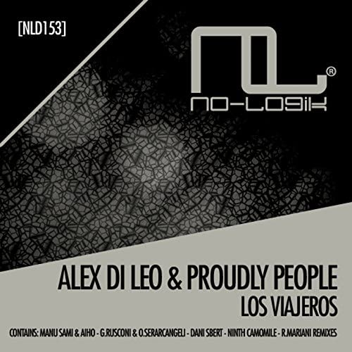 Alex di Leo & Proudly People