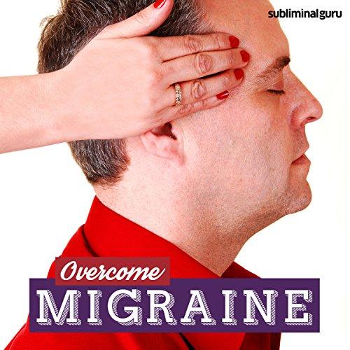 Overcome Migraine cover art